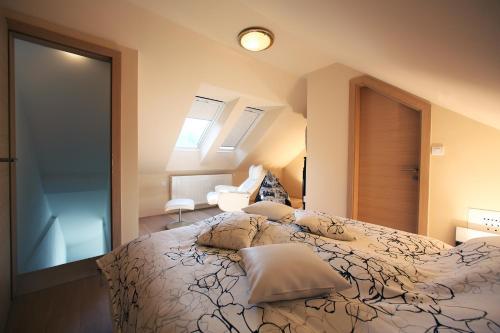 De luxe Apartment KAHNE Kranjska Gora
