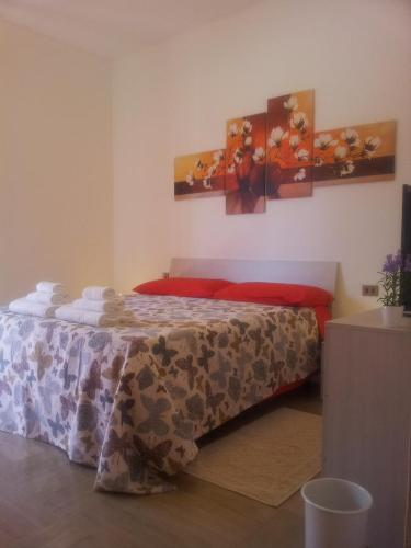 Hotel Bed & Breakfast Il Danubio 1