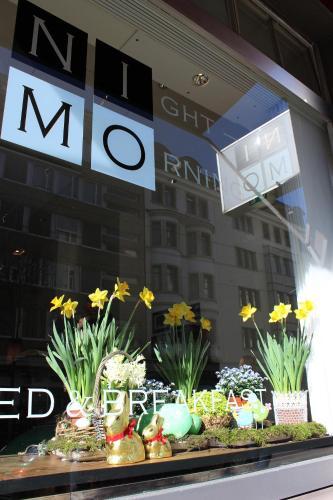 Hotel Ni-mo