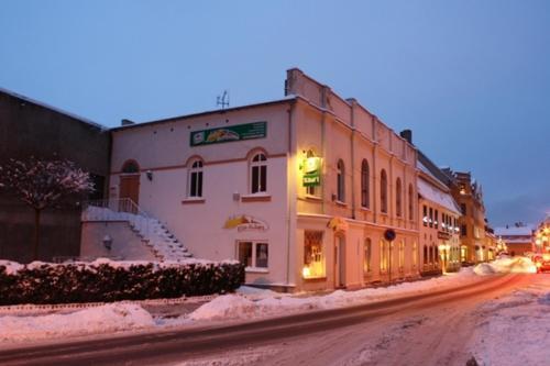 Gasthaus Stadt Chemnitz