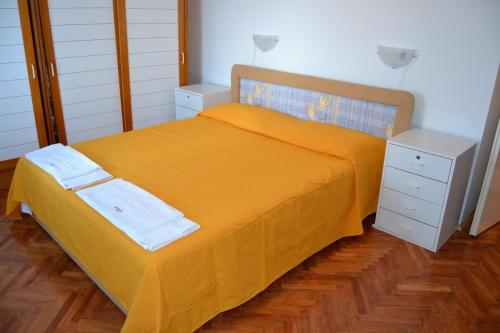 Apartment Tiber