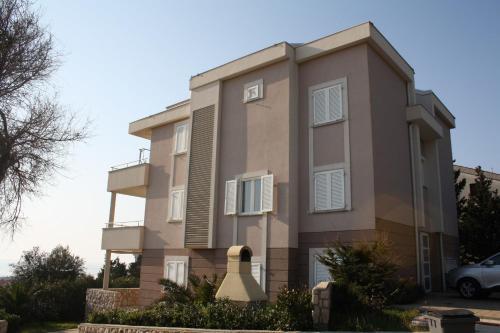 Отель Apartment Lunjski 0 звёзд Хорватия