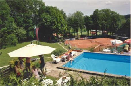 Hotel Stadlhuber, 4550 Kremsmünster
