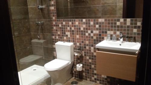 Habitación Doble (1 adulto) - 1 o 2 camas Hotel Gastronómico Casa Rosalia 3