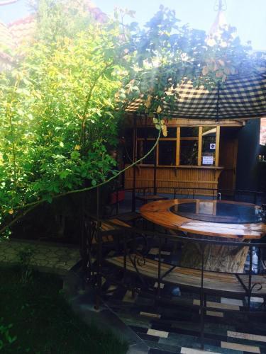 Ресторанно-гостиничный комплекс Argavand