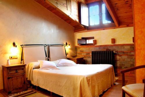 Habitación Doble - 1 o 2 camas Posada Real La Lechería 2