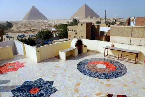 Picture of Pyramids Loft Homestay