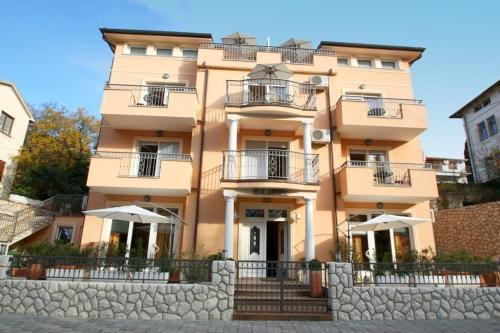Studio Apartment in Crikvenica VIII