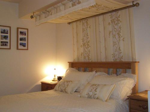 En suite Double Room with bath