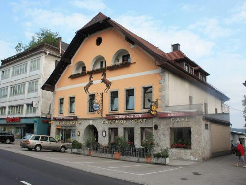 More about Gasthof Post