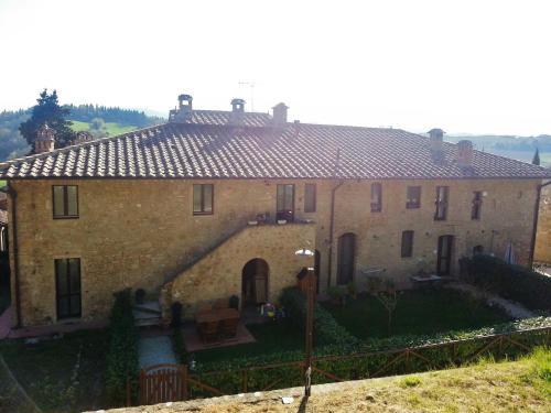 foto Casa Vacanze Le Ortensie (Certaldo)