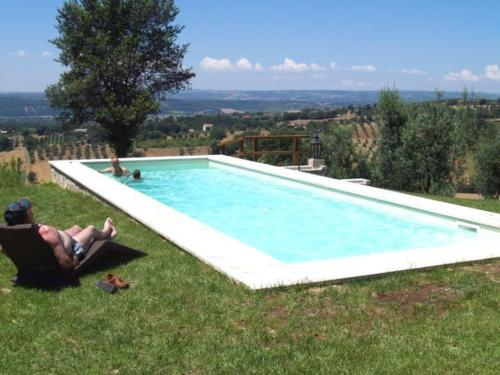 foto Casale Paliccio 50 (Attigliano)