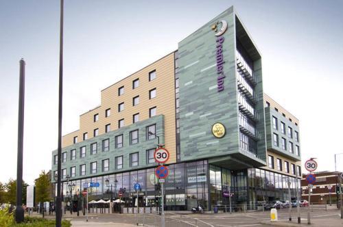 Premier Inn Doncaster Central, Doncaster