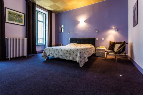 Hôtel Adour (Bed and Breakfast)