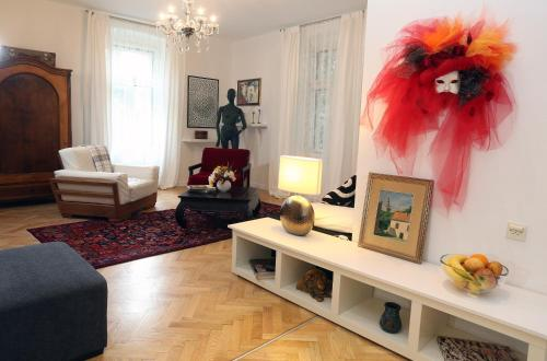 Golden sands apartment