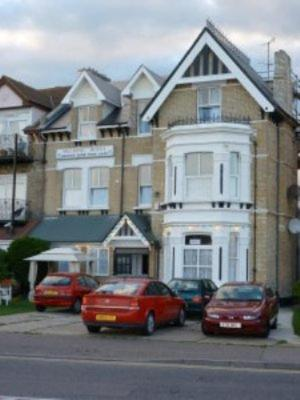 Melrose Hotel,Clacton-on-Sea