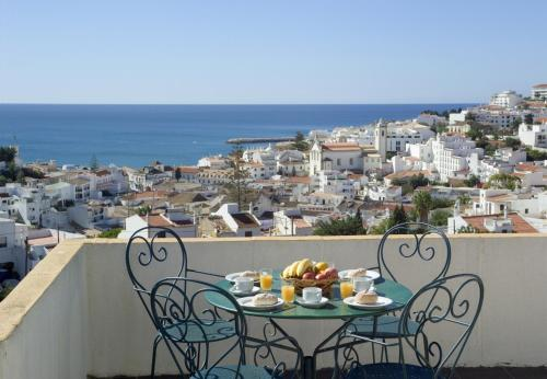 Apartamentos Cerro Malpique Albufeira Algarve Portogallo