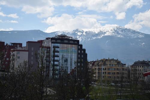 Mon Ami Apart in Studentski Grad Area