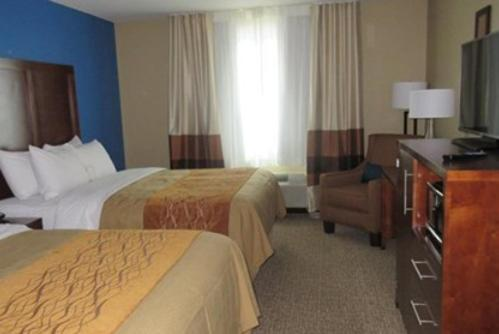 Best PayPal Hotel in ➦ Caldwell (OH): Best Western PLUS Caldwell Inn