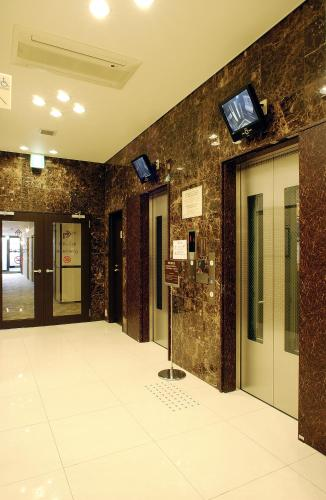 Отель Toyoko Inn Osaka Namba Nippombashi 2 звезды Япония