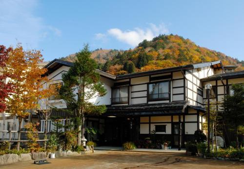 Tsuyukusa, 高山