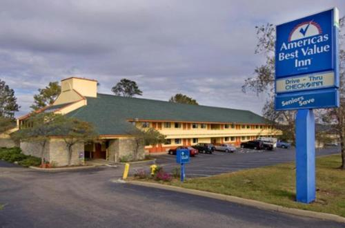 Photo of America's Best Value Inn-Florence/Cincinnati Hotel Bed and Breakfast Accommodation in Florence Kentucky