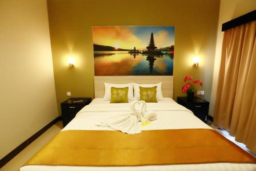 Special Offer Two Rooms - Deluxe Double or Twin Room