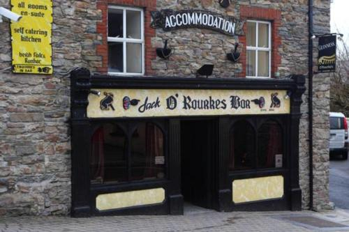 Jack O'Rourke's Bar & Accommodation