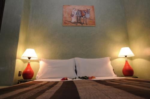 Riad Lalla Aicha Hotel & Spa, Marrakesz