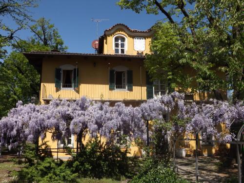 Villa Mirano Bed & Breakfast