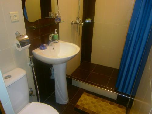 Отель Aygestan Comfort