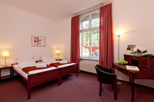 Hotel Morgenland photo 2