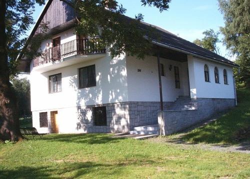 Ubytování v Jeseníkách - Belá pod Pradedem