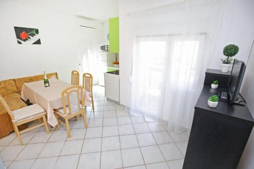 Apartments Vrkic