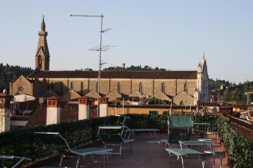 foto Hotel Bodoni (Firenze)