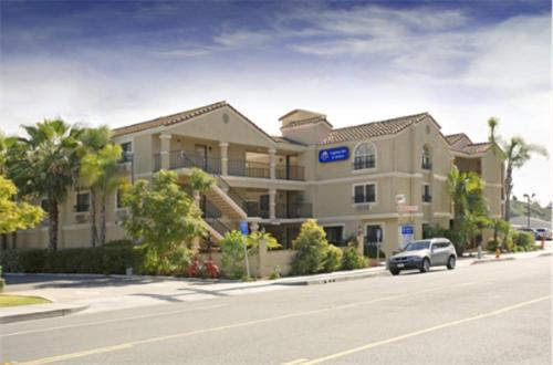 Photo of America's Best Value Laguna Inn and Suites Hotel Bed and Breakfast Accommodation in San Juan Capistrano California