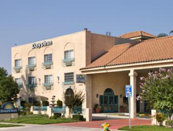 Picture of Days Inn Riverside Tyler Mall