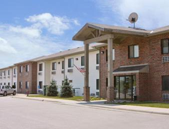 Americas Best Value Inn-Missouri Valley