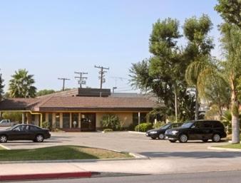 Hoteles Santa Ana Heights Reserva De Hotel Santa Ana