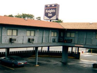 Knights Inn Newark Airport Elizabeth NJ, 7201