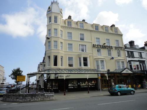 Alexandra Hotel, The,Llandudno