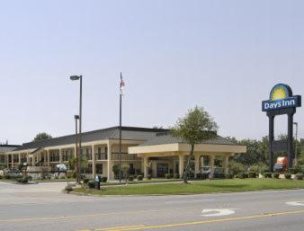 Days Inn Greenville Ms