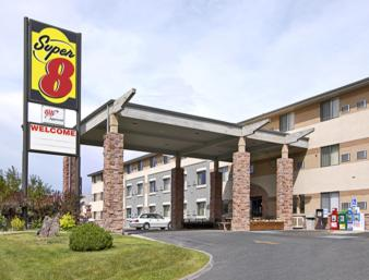 Super 8 Grand Junction Colorado