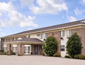 Super 8 Motel Milbank Sd