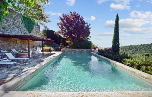 Villa Melissa in Italy