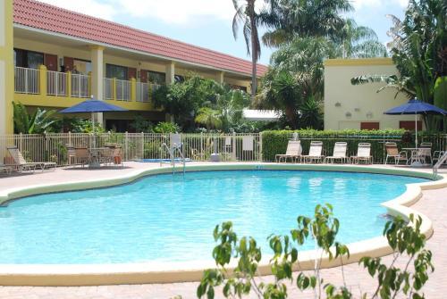 Picture of Best Western Plus University Inn