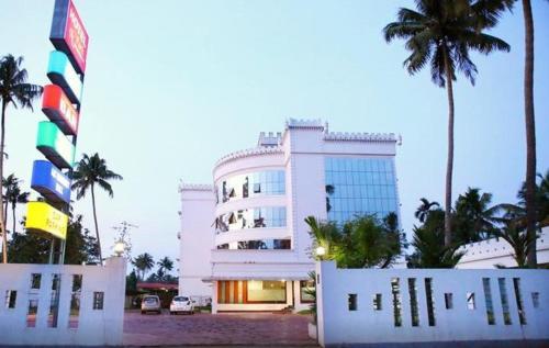 Ceasar Palace Hotel