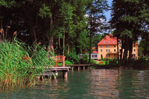 obrázek - Best Western Seehotel Frankenhorst