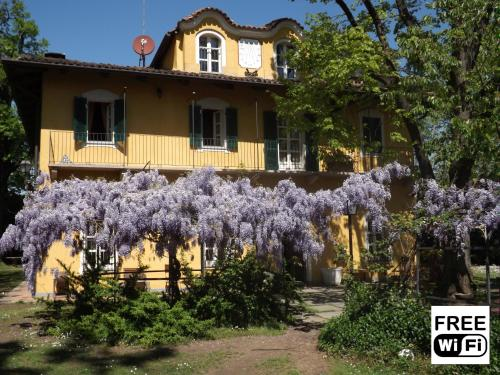foto Villa Mirano Bed & Breakfast (Trana)