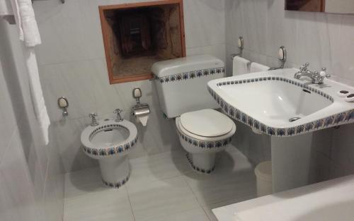 Habitación Doble - 2 camas Hotel Gastronómico Casa Rosalia 4